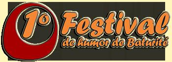 1º Festival de Humor de Baturité